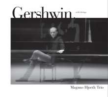Magnus Hjorth: Gershwin With Strings, CD