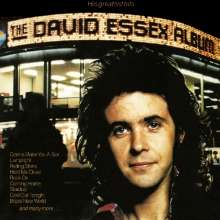 David Essex: The David Essex Album, CD