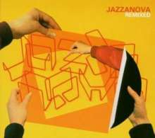 Jazzanova: Remixed, 2 LPs