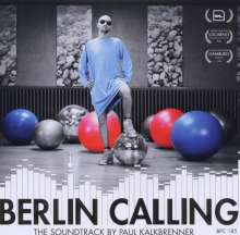 Berlin Calling - The Soundtrack (Jewelcase), CD
