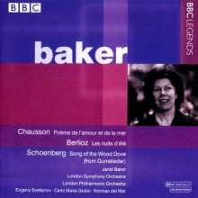 Janet Baker - Royal Festival Hall Concerts, CD