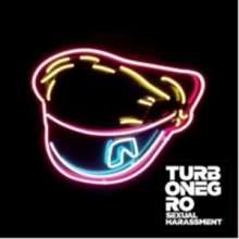 Turbonegro: Sexual Harassment, CD