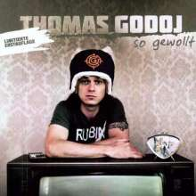 Thomas Godoj  (DSDS): So gewollt (Limited Edition), 2 LPs