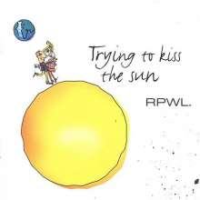Rpwl: Trying To Kiss The Sun, CD