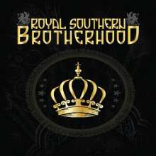 Royal Southern Brotherhood: Royal Southern Brotherhood, CD