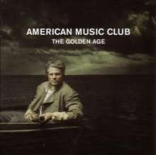 American Music Club: The Golden Age, CD