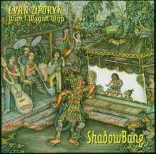 Ziporyn; Wija: Shadowbang - Live 2001, CD