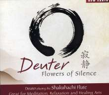 Deuter: Flowers Of Silence, CD