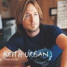 Keith Urban: Days Go By, CD