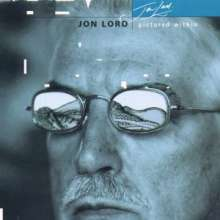 Jon Lord: Pictured Within, CD