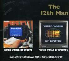 The 12th Man: Wired World Of Sports I, 3 CDs