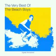 Beach Boys: The Very Best Of The Beach Boys, CD