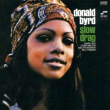CD, Donald Byrd: Slow Drag