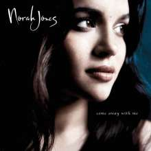 Norah Jones  (geb. 1979): Come Away With Me, CD