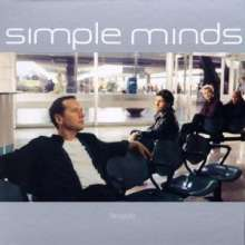 Simple Minds: Neapolis - Limited Edition, CD