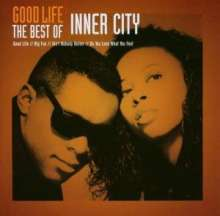 Inner City: Good Life - The Best Of Inner City, CD