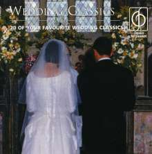 Various Artists: Wedding Classics, CD