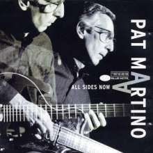 Pat Martino  (geb. 1944): All Sides Now, CD