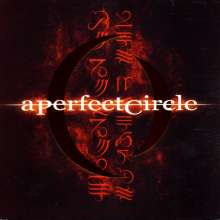 Perfect Circle: Mer De Noms, CD