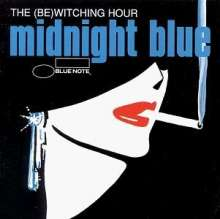 Midnight Blue, CD