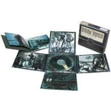 Dimmu Borgir: Abrahadabra (Limited Deluxe Box), CD