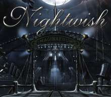 Nightwish: Imaginaerum (Limited Edition), 2 CDs