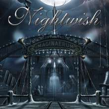 Nightwish: Imaginaerum, CD