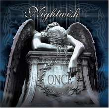 Nightwish: Once (White Vinyl), 2 LPs