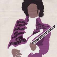 Prince: Controversy - A Tribute, CD