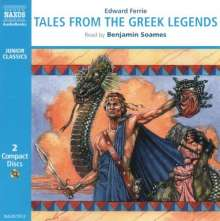 Tales from the Greek Legends, 2 CDs