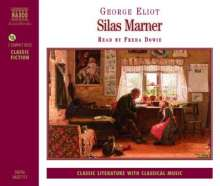 Eliot,George:Silas Marner, 2 CDs