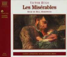 Hugo,Victor:Les Miserables, 4 CDs