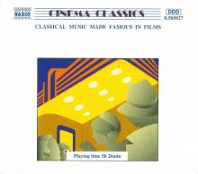 Various Artists: Cinema Classics Vol.6-1, 5 CDs