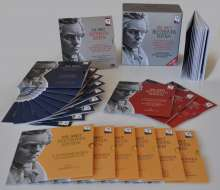 Idil Biret - Beethoven Edition, 19 CDs