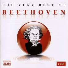 The Very Best of Beethoven, 2 CDs