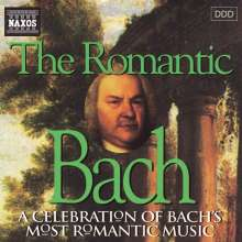 Romantic Bach, CD