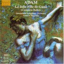 Adolphe Adam (1803-1856): La Jolie Fille de Grand, 2 CDs