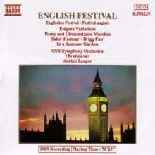 Edward Elgar (1857-1934): Enigma Variations op.36, CD
