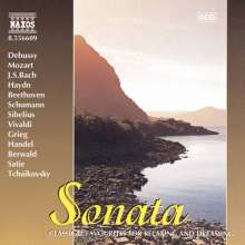 Various Artists: Sonata, CD
