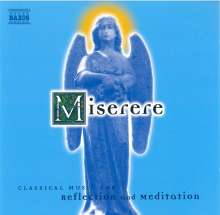 Miserere, CD