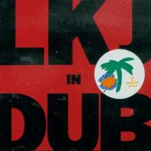 Linton Kwesi Johnson: LKJ In Dub, CD