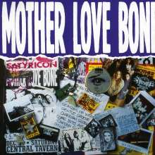 Mother Love Bone: Mother Love Bone, 2 CDs