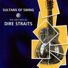Dire Straits: Sultans Of Swing - The Very Best / Limited Edition, 2 CDs