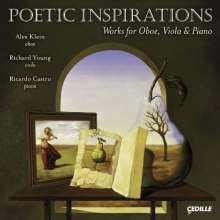 Poetic Inspirations, CD