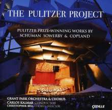 The Pulitzer Project, CD