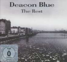 Deacon Blue: The Rest (Special Deluxe Edition) (2CD + DVD), 2 CDs