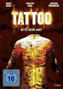 Tattoo, DVD