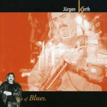 Jürgen Kerth: Best Of Blues, CD