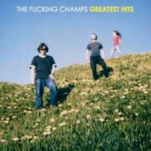 Fucking Champs: Greatest Hits, CD