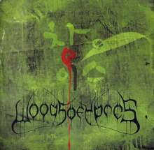 Woods Of Ypres: Woods 4: The Green Album, CD